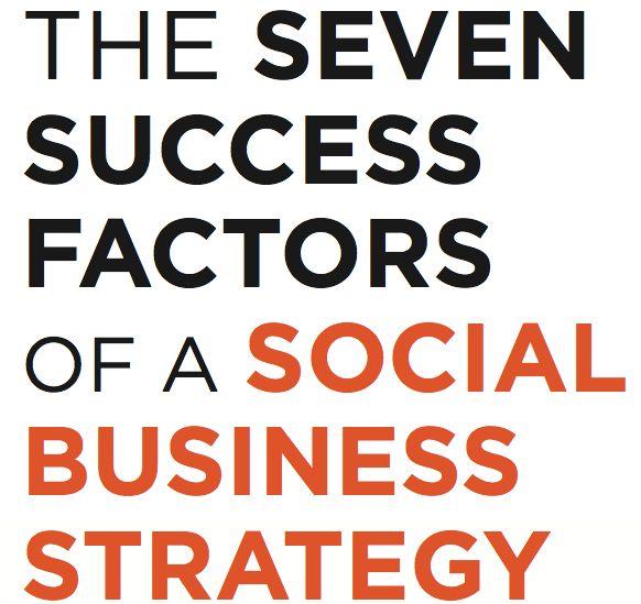 Key Business Success Factors