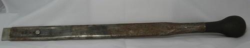 Vintage Anderson Bros. NO5-20 Tubular Hand Scraper