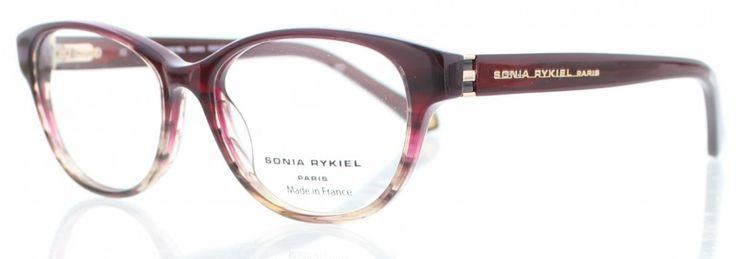 Lunette de vue SONIA RYKIEL SR7306 C05 femme - prix 166€ - KelOptic
