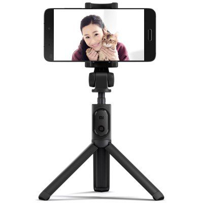 Just US$21.75 + free shipping, buy Original Xiaomi Selfie Stick online shopping at GearBest.com.