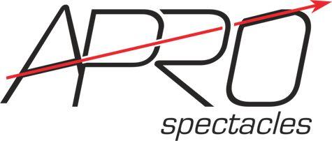 @Apro Spectacles #logo #Apro #mido