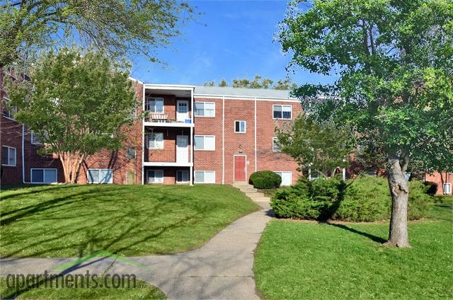 The Park at Westminster | Willow Grove Apts | Pinterest ...