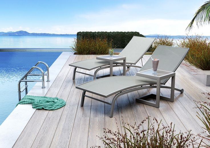Stolik GRENADA - prod. Zumm Garden Furniture (meble ogrodowe aluminium, meble z aluminium, nowoczesne meble ogrodowe, ekskluzywne meble ogrodowe aluminium, zestawy ogrodowe z aluminium, meble tarasowe, stół ogrodowy, fotele ogrodowe, krzesła ogrodowe, meble tekowe, meble teak, teakowe meble ogrodowe, zestawy mebli z aluminium, zestaw mebli ogrodowych teak, Garden Space)