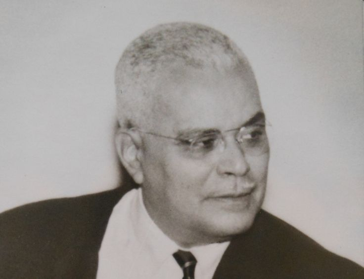 Allison Davis: Forgotten black scholar studied – and faced – structural racism in 1940s America: His landmark contributions to anthropology have faded from memory, despite real-world policy impact during the mid-20th century.