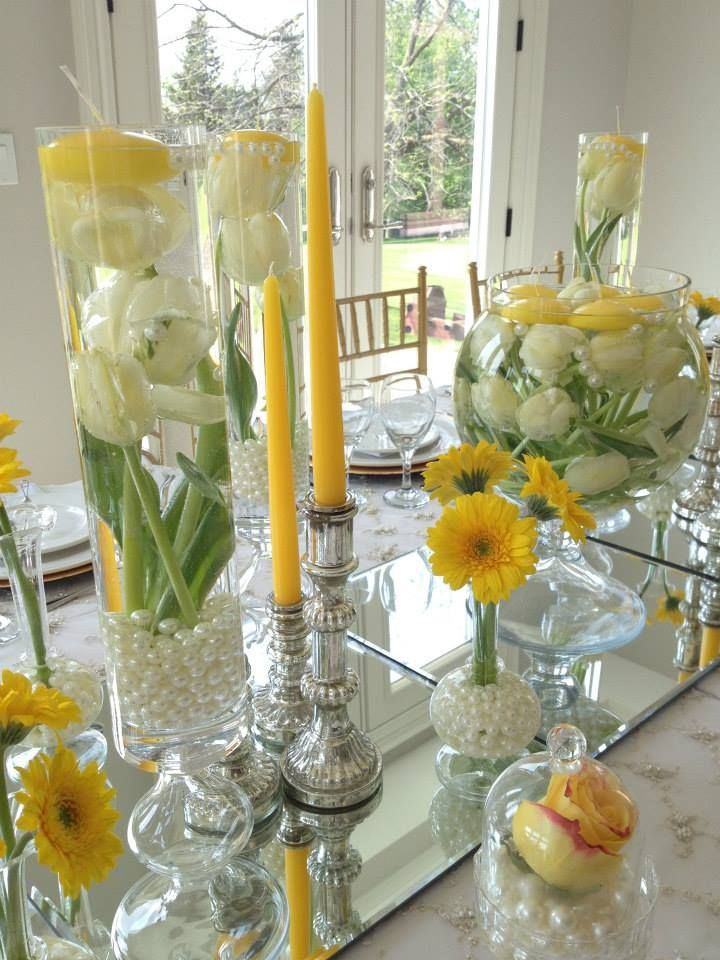 Make Your Home Bloom with the Perfect Flower Arrangement