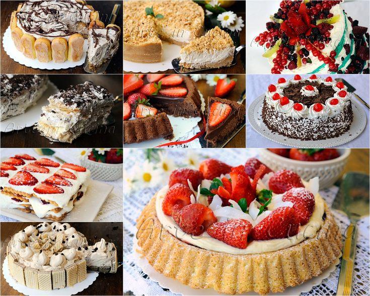 Ricette dolci per la festa della mamma vickyart arte in cucina
