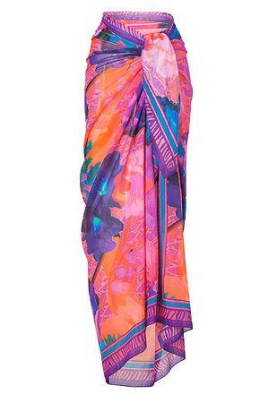 pretty sarong !