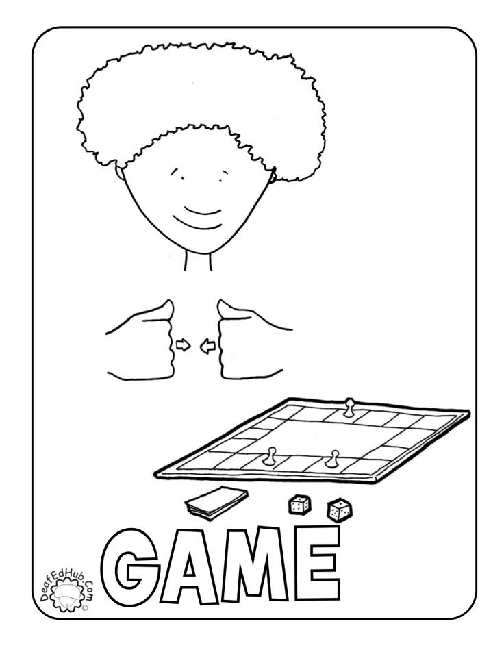 Empty Toy Box Coloring Page Mhandc Com For
