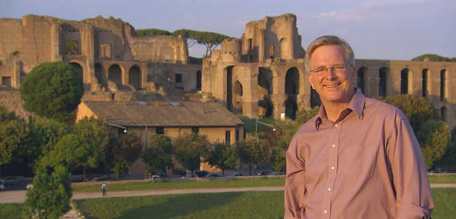 Complete Guide to Rick Steves' Europe TV Shows | Rick Steves Europe | ricksteves.com