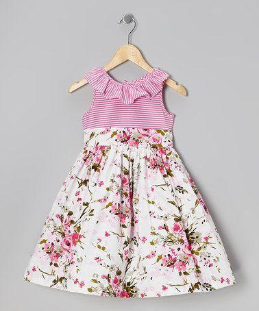 Modelos de vestidos para niñas4