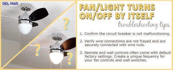 Ceiling Fan Not Working Troubleshooting Guide Ceiling Fan
