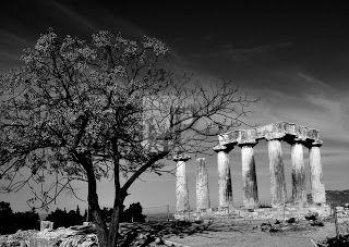 Light of Spirit: Αρχαία Κόρινθος/Ancient Korinthos
