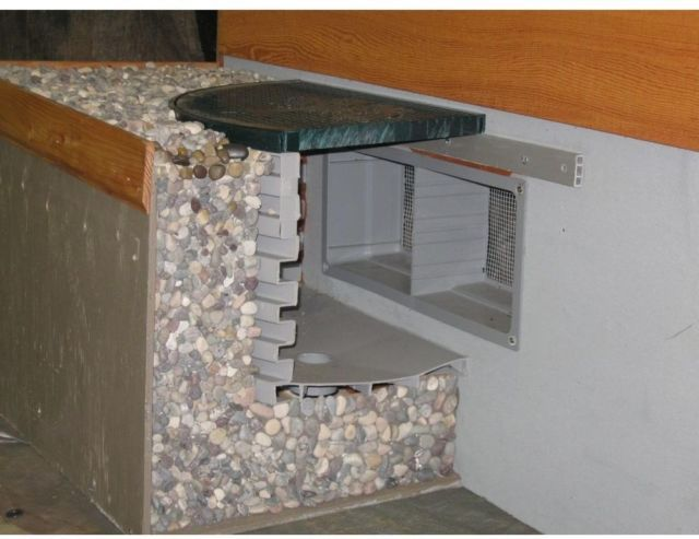 11 Best Crawl Space Exhaust Fans Images On Pinterest