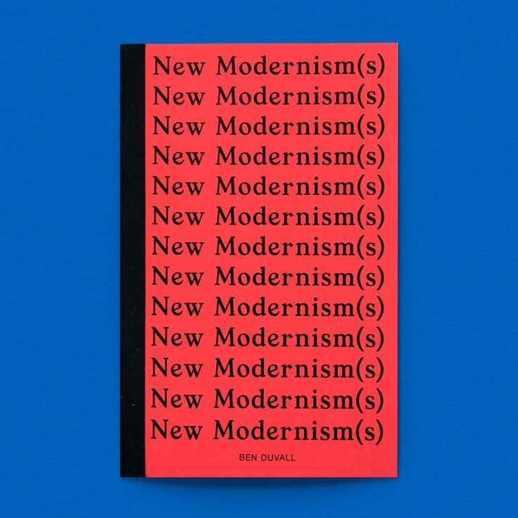 Last Copies! New Modernism(s) / Available at www.draw-down.com / In 1972 Robert Venturi Denise Scott Brown and Steven Izenour released a book called Learning From Las Vegas a manifesto of sorts calling for the glorification or ornamentation and vernacular form in architecture. Perhaps more importantly this book signaled a cultural change a change in the architectural space in which the term postmodernism was coined. Fast forward to today. Now we are living primarily in the digital space a…