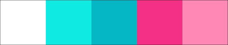 """Check out """"Miami Vice"""". #AdobeColor https://color.adobe.com/Miami-Vice-color-theme-8036374/"""