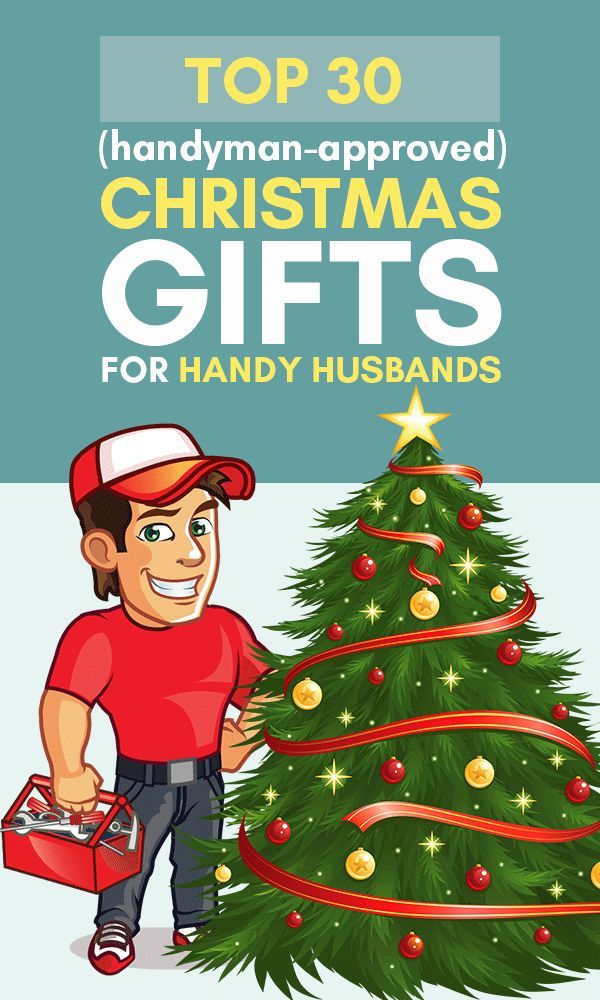 30 Best Gifts For Handymen Diyers 2020 Spring Review Handyman Gifts Christmas Ideas Gifts Diy Gifts For Him