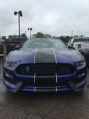 2016 Mustang Shelby GT350 - Brand New! - Tech Package