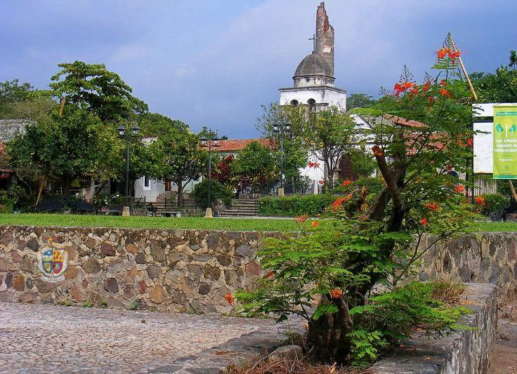 Comala, Colima México