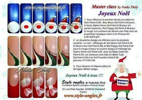 Karácsonyi vegyes