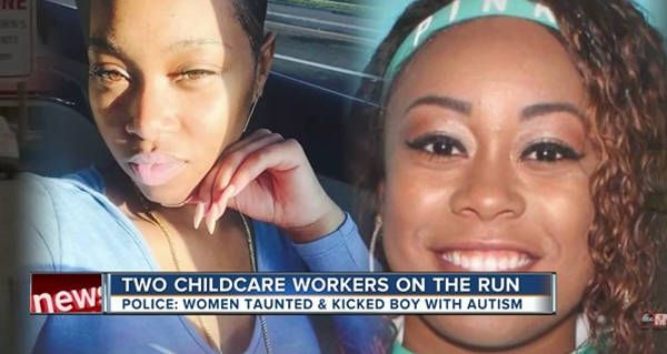 Childcare Workers Who Abused Autistic Boy In Snapchat Video Have Been Charged [VIDEO]