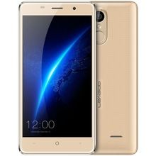 "D'origine Leagoo M5 Android 6.0 5.0 ""3G Smartphone MTK6580 1.3 GHz Quad Core 2 GB 16 GB D'empreintes Digitales ID GPS Double SIM Mobile Téléphone(China (Mainland))"