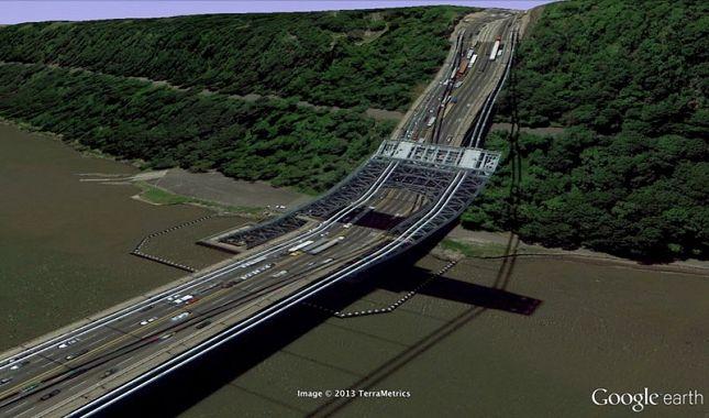 Pont-George-Washington-New-York-Google-earth-anomalie-