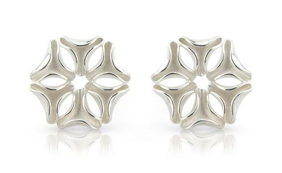 [NEW Blog] Icelandic jewellery – The perfect holiday gift – Earrings -- Drífa collection, Aurum by Guðbjorg.   FYI free shipping worldwide.