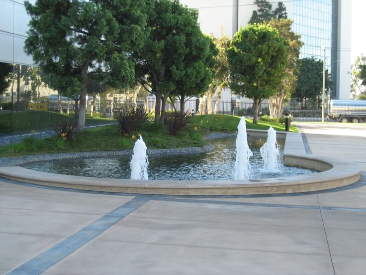 Find This Pin And More On Outdoor Water Fountains, Sculptures, Design By  Hngtgn.