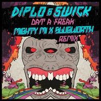 $$$ SO LOW ISH BE SUBTERRANEAN #WHATDIRT $$$ blogged at http://whatdirt.blogspot.co.nz/ Diplo & Swick - Dat a Freak (((Mighty Mi & Slugworth Trap Mix))) by (Slugworth) on SoundCloud