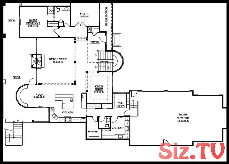 Possible Pantry Laundry Mud Plan Love The Flow Of Garage Mudroom And Laundry Huge Walk In Pantry Kitchen W Floor Plans Mudroom Floor Plan House Plans