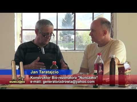 Inwazja nanoczipów - rozmowa z Janem Taratajcio część 6. - YouTube