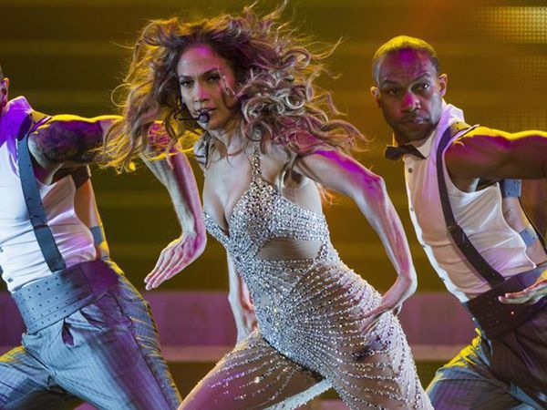 She is the one and only Jenny from the block who has won our hearts over and over again. The beautiful actress-singer-diva-fashionista who turns 45 today (yeah, can you believe it?), has given us so many songs to groove to. As Jennifer Lopez adds another candle to her birthday cake, we pick out five of our favourite JLo numbers that you can add to your playlist.
