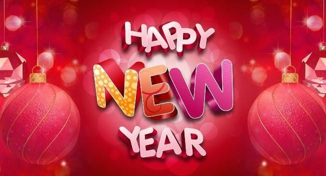 Happy New Years Eve Images 2018 Free Download To Celebrate