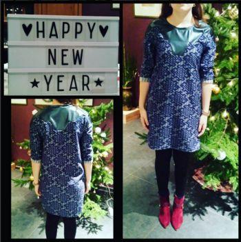 zircon sweater dress made by xcocolienx.wordpress.com