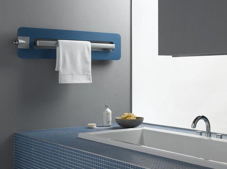 Best Contemporary Bathroom Radiators Images On Pinterest