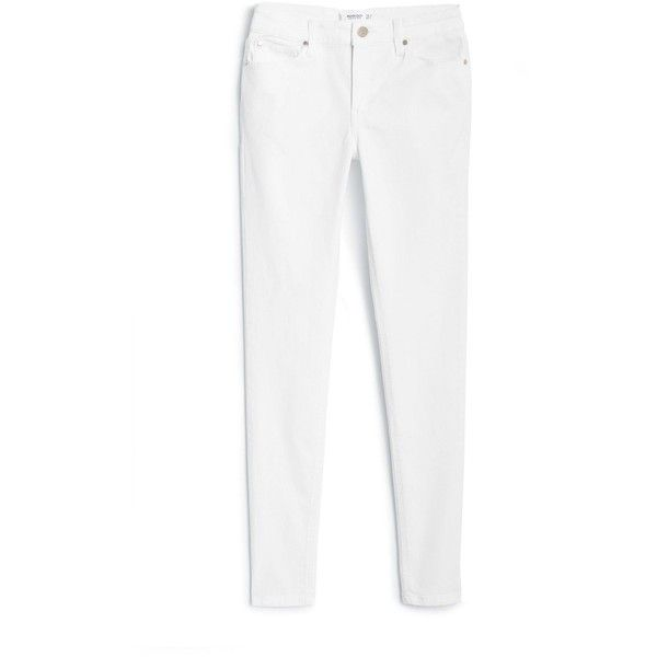 1000  ideas about Womens White Jeans on Pinterest | White denim ...