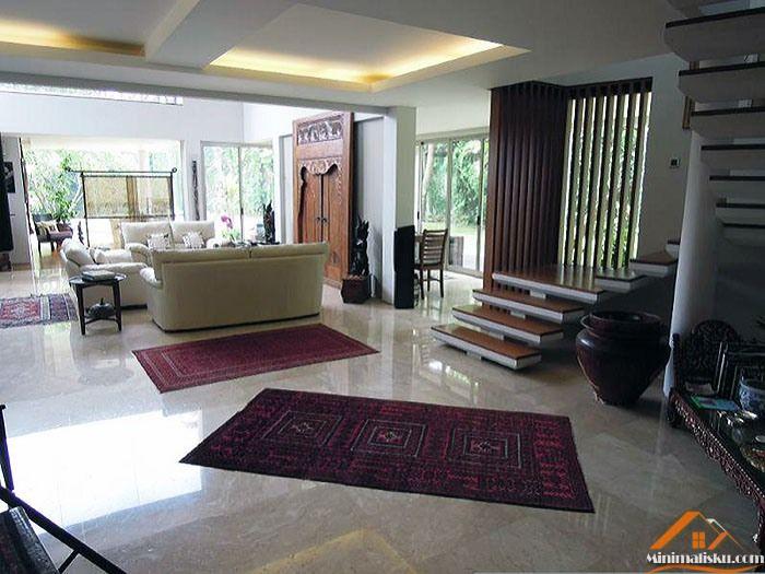Desain Interior Rumah Minimalis Modern - http://minimalisku.com/desain-interior-rumah-minimalis-modern