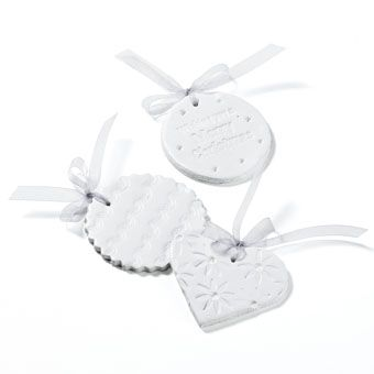 Fun White Clay Decorations | Craft Ideas & Inspirational Projects | Hobbycraft