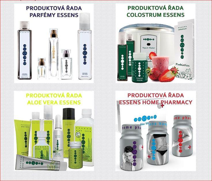 Produkty Essens - Vysoká kvalita - nízká cena - http://essensclub.cz/essens-czech/produkty-essens/