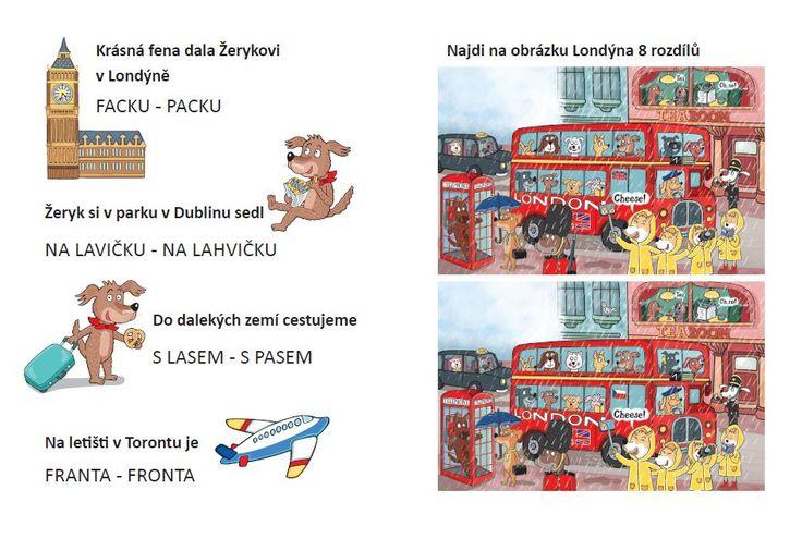 | Dětská literatura