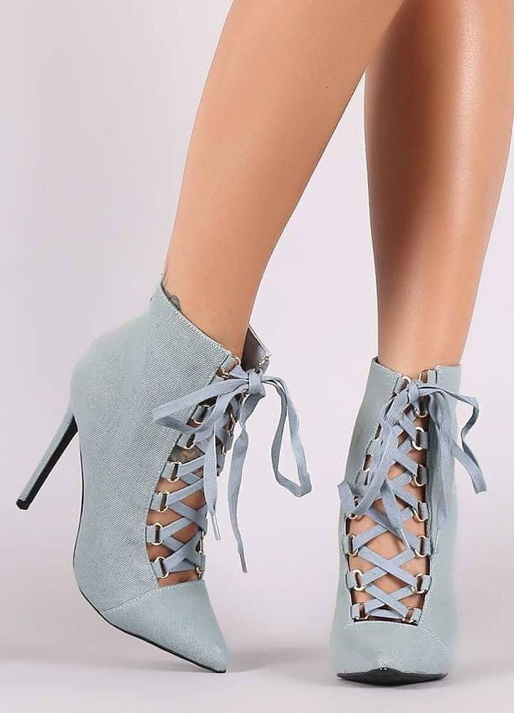 208 best Best High Heel Shoe's images on Pinterest | Shoes, Sexy ...