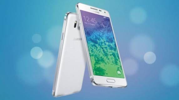 Review, Harga & Spesifikasi Samsung Galaxy Alpha