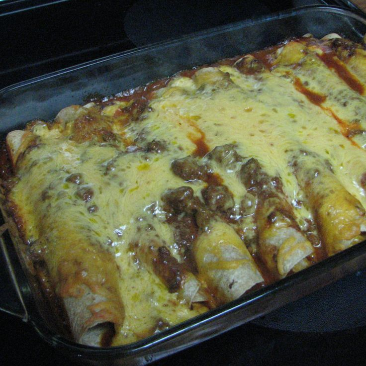 Chili Cheese Dog Casserole | Recipe