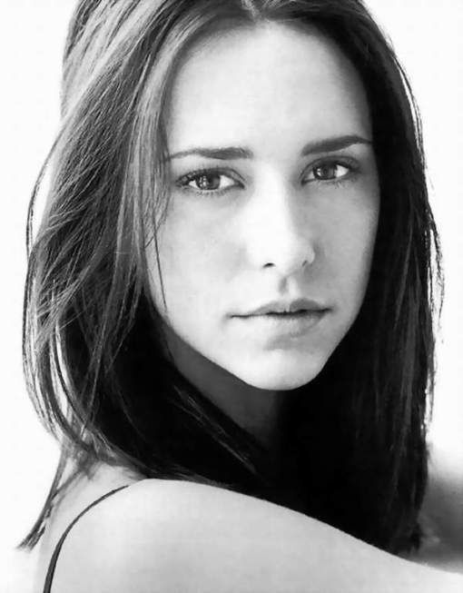 You jennifer love hewitt young you thanks