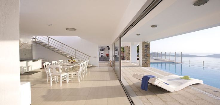 Crete - Elounda Area - Modern Spacious
