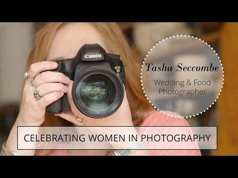 Celebrating Women in Photography: Tasha Seccombe - Orms Connect
