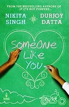 24% Off on Someone Like You @107