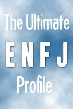 ENFJ Personality Type [The Teacher] Myers Briggs