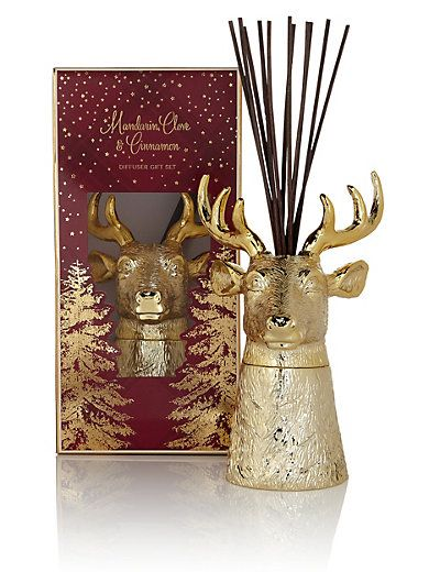My all time favourite Christmas scent