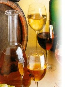 Tokaj wine, Hungary